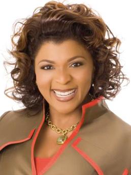 Sharon Denise Allison-Ottey, MD